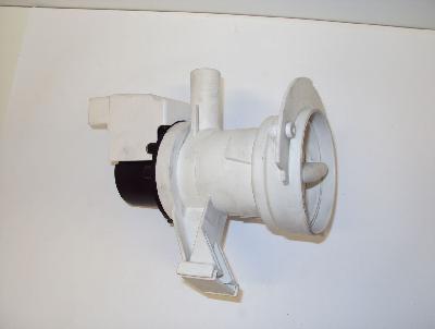 Čerpadlo vypúšťacie Whirlpool AWT, AWE