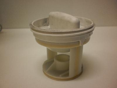 Filter do čerpadla Whirlpool AWT, AWE