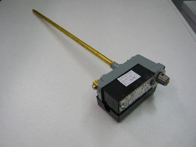 Termostat TH160.2 20-80°C 3vývody