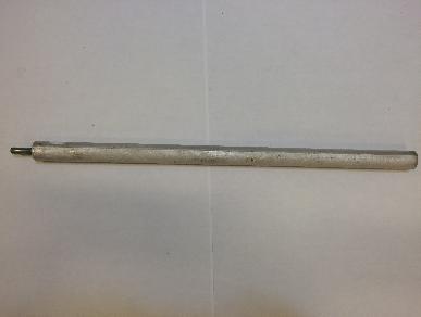 Anódová tyč M8, d=20x450 mm